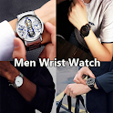 Men Wrist Watch icon