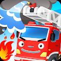 Tayo Job - Kids Game Package icon