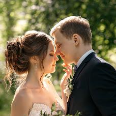 Wedding photographer Konstantin Zaripov (zaripovka). Photo of 07.02.2019