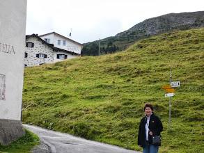 Photo: Auf dem Weg Richtung Lenzerheide