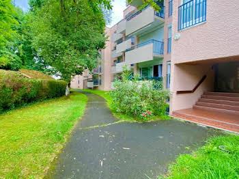 Appartement 2 pièces 53,67 m2