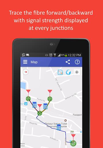 Network Map - GIS 6.4 screenshots 9