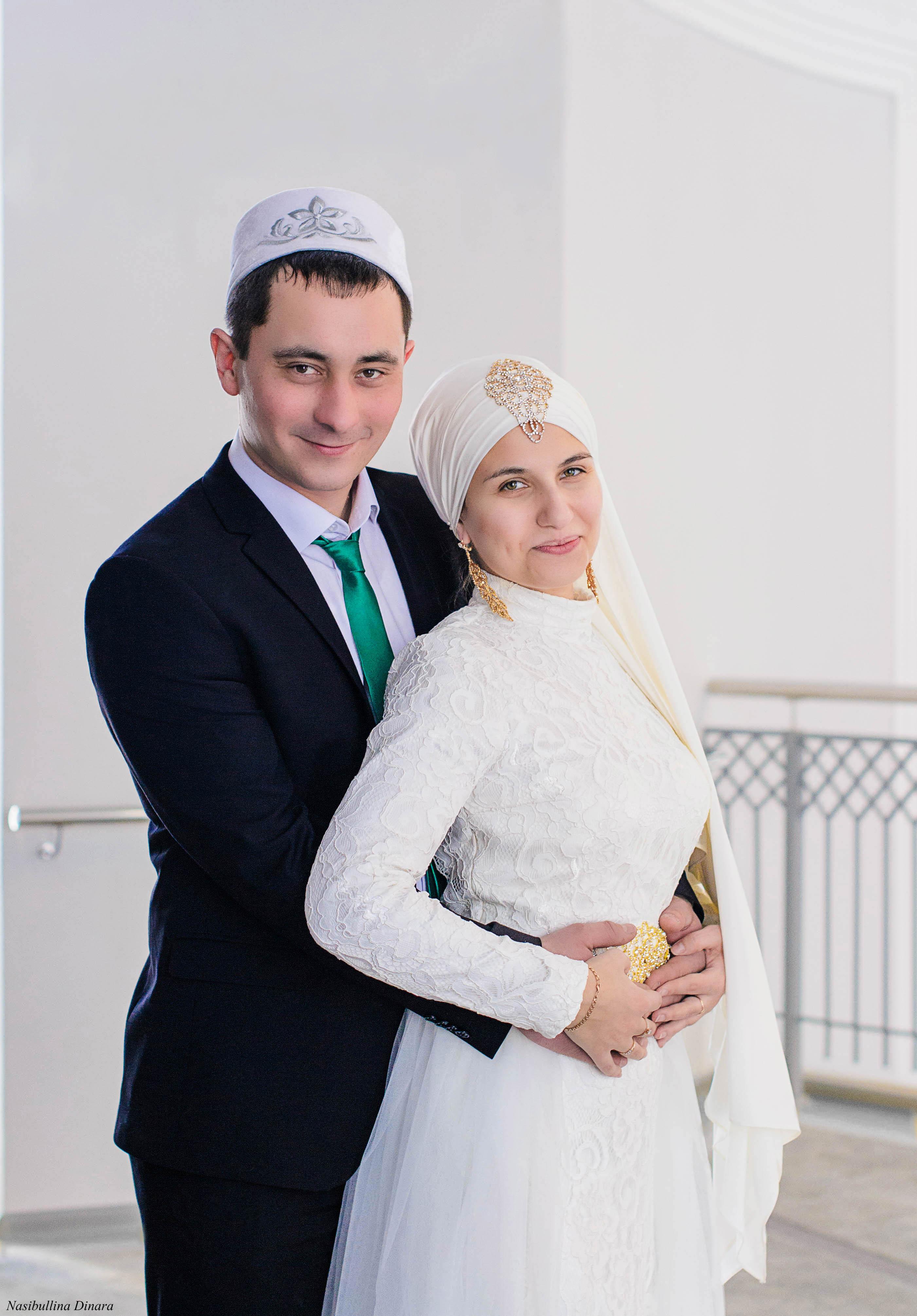 Динара Насибуллина в Казани