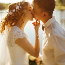 Wedding photographer Maksim Efimov (MaksimEfimov). Photo of 04.03.2018