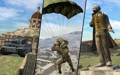 World War 2 Frontline Shooter WW2 War Games 1.1 screenshots 2