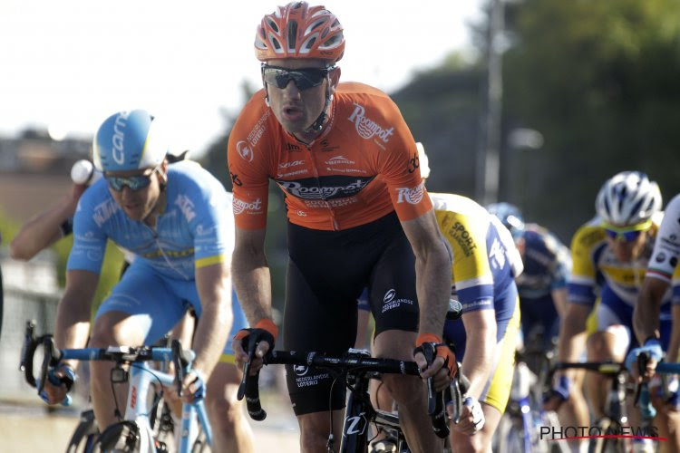 """39-jarige Nederlander maakt comeback in World Tour-peloton: """"Ik zal me voor 150% gooien in dit avontuur"""""""