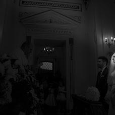 Wedding photographer Fabio Sciacchitano (fabiosciacchita). Photo of 13.06.2018