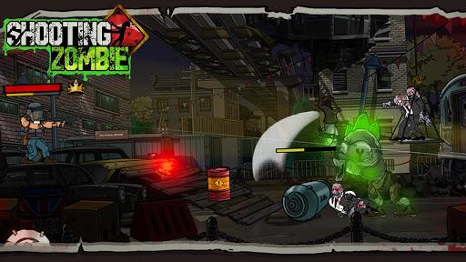 Shooting Zombie screenshot 2