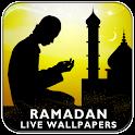Ramadan Live Wallpaper New icon