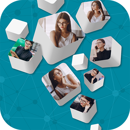 3D Photo Collage Maker - 3D Photo Frame Editor