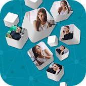3D Photo Collage Maker - 3D Photo Frame Editor