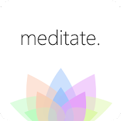 The Mindfulness Meditation App