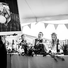 Fotografo di matrimoni Marius Tudor (mariustudor). Foto del 23.08.2018
