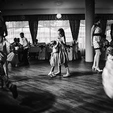 Wedding photographer Aleksandra Zavalnaya (A-Muza). Photo of 16.11.2013