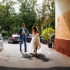 Wedding photographer Nataliya Surin (NataliaSurin). Photo of 10.02.2018