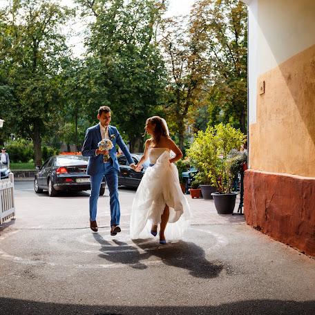 Свадебный фотограф Наталия Сурин (NataliaSurin). Фотография от 10.02.2018