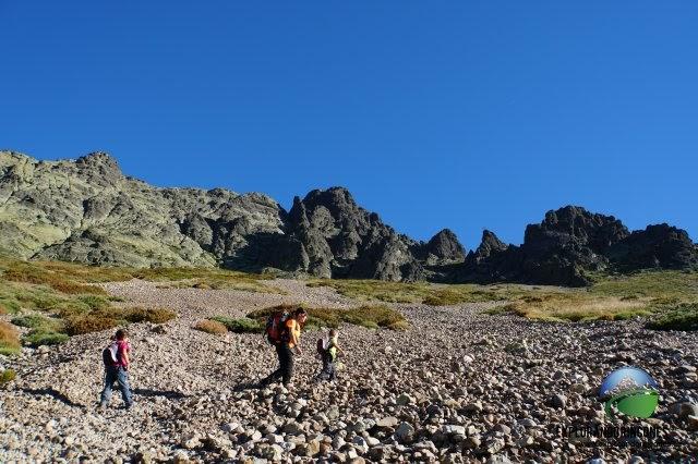 Pico Curavacas Montaña Palentina Callejo Grande