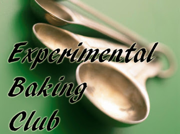 Experimental Baking Club