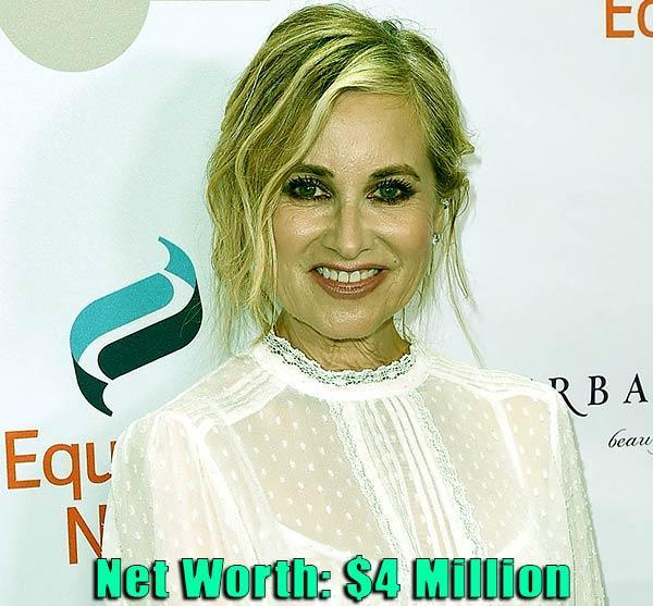 Natalie Michelle Cummings Net worth