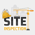 Site Inspection - Snagging, Site Auditing, faults icon