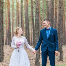 Wedding photographer Yuliya Svitla (svitla). Photo of 14.02.2017