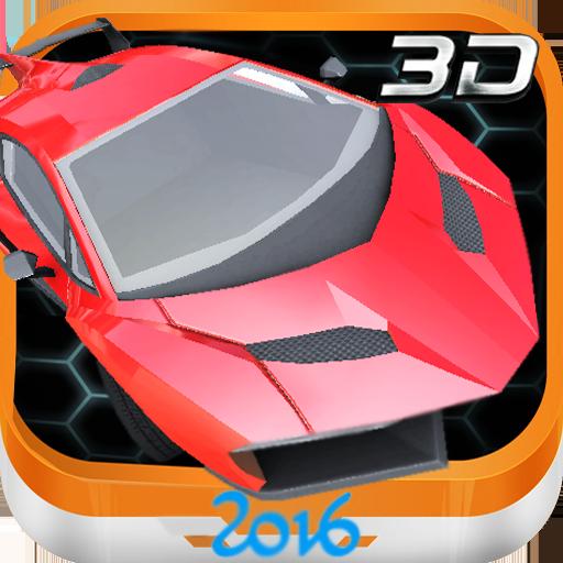 体育竞技のスポーツカーレース2016 LOGO-HotApp4Game