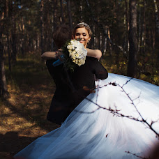 Wedding photographer Natalya Karyagina (Natalyak). Photo of 28.09.2015