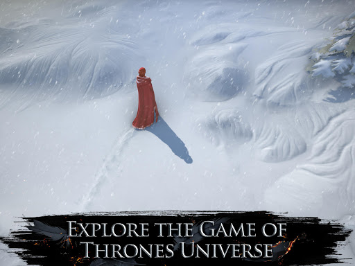 Game of Thrones Beyond the Wallu2122 android2mod screenshots 24