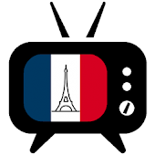 Chaînes France TV Icon