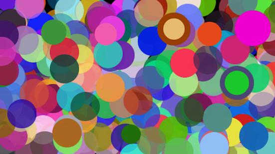 Color Party Show apk screenshot 3