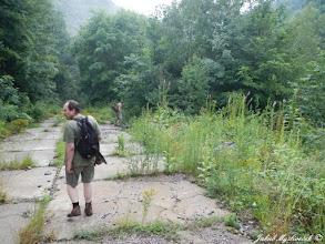 Photo: Třetí exkurzní lokalitou byla Dobranka u Dobrné.