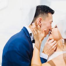 Wedding photographer Yuliya Grigoruk (yuliyagrigoruk). Photo of 04.04.2017