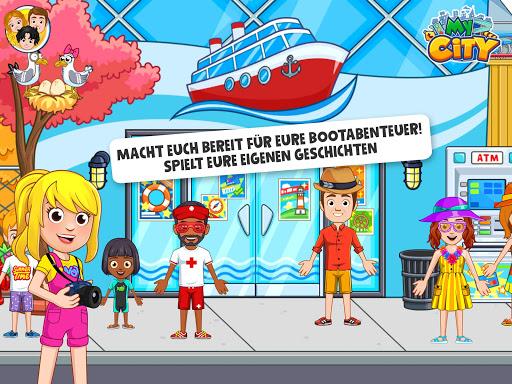 My City : Bootabenteuer screenshot 7