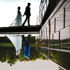 Свадебный фотограф Дмитрий Толмачев (DIMTOL). Фотография от 19.06.2017