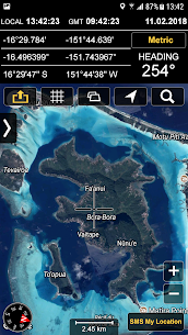 GPS Locations v1.9.1 [Pro] APK is Here ! 2