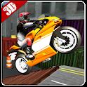 City Bikes Stunts 3D icon