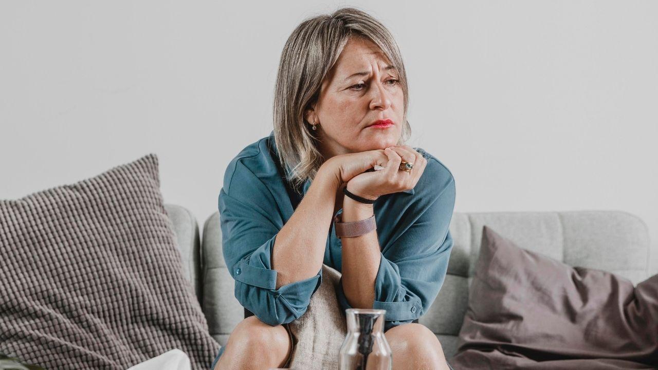 Ne pas céder à la dépression après l'anxiété