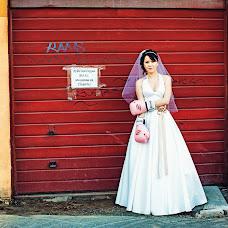 Wedding photographer Vladimir Romaschenko (SPBWEDDING). Photo of 19.07.2013