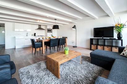 Hendrikkade Trouw Serviced Apartment, Noord