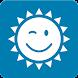 🌈 正確な天気 YoWindow ライブ壁紙 ウィジェット - Androidアプリ