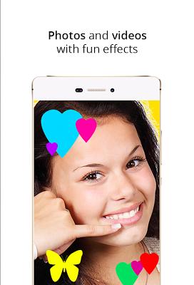 Messenger - screenshot