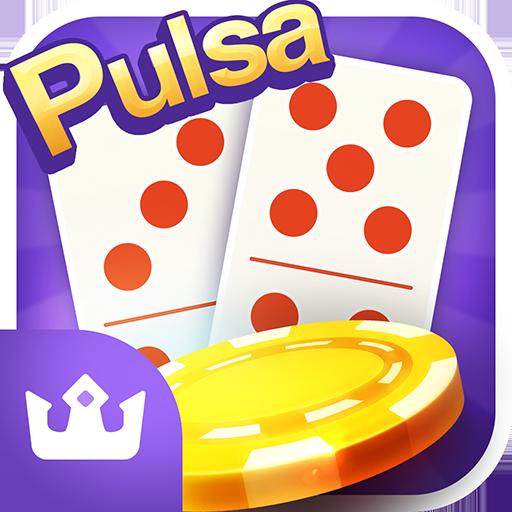 Download Domino QQ Pro:Pulsa Domino99 for PC