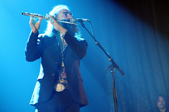 Photo: Nick Cave & The Bad Seeds