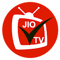 Tips for Jio TV & jio Digital TV Channels icon