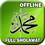 1000 Sholawat Nabi Lengkap Offline