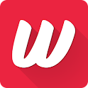 Wooplr - Style, Trends, Shop icon