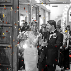 Wedding photographer Antonio Burgos (essentialsphoto). Photo of 13.10.2017