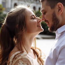 Wedding photographer Darya Shatunova (DashaShatunova). Photo of 09.02.2018