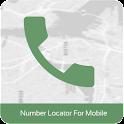 Mobile Caller Location Track icon