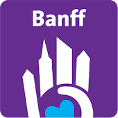 Banff App - Alberta
